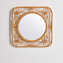 Meadow Wall Mirror | Urban Outfitters (US and RoW)
