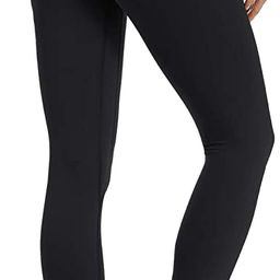 Women's Essential High Waisted Yoga 7/8 Legging -25''   Amazon (US)