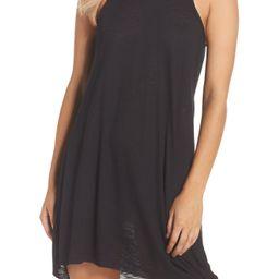 Breezy Basics Cover-Up Dress | Nordstrom