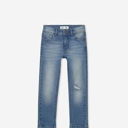 Ollie Slim Leg Jean | Cotton On (AU)