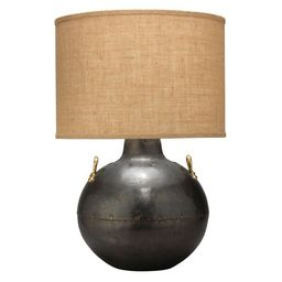 Fillmore Metal Table Lamp   Pottery Barn (US)