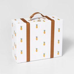 Paper Box Square - Pillowfort™ | Target