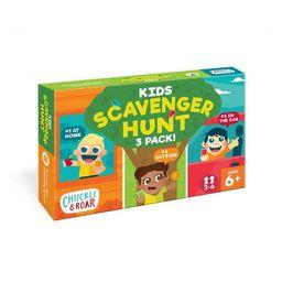 Chuckle & Roar Scavenger Hunt Game | Target