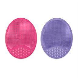 Plum Beauty Skin Scrubbers - 1ct   Target