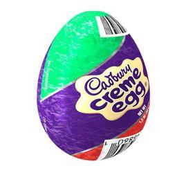Cadbury Easter Creme Egg - 1.2oz   Target