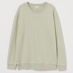 MAMA Sweatshirt   H&M (US)