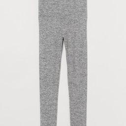 MAMA Soft Leggings   H&M (US)