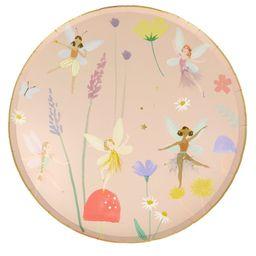 Fairy Party Dinner Plates | Fairy Birthday Party | Fairy Princess Party | Fairy Garden | Princess... | Etsy (US)