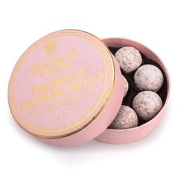 Flavored Chocolate Truffles in Gift Box | Nordstrom