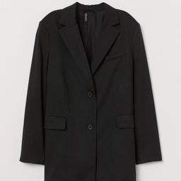 Oversized Blazer | H&M (US)