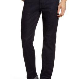 Jimmy Slim Straight Leg Jeans | Nordstrom