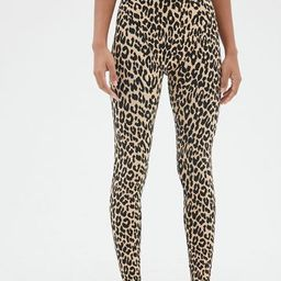 Adam Selman Sport French Cut Legging | Urban Outfitters (US and RoW)