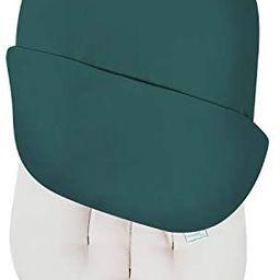 Snuggle Me Organic | Baby Lounger & Infant Floor Seat | Newborn Essentials | Organic Cotton, Fibe... | Amazon (US)