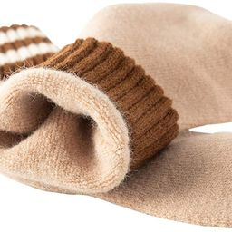 Kids Socks Warm Thick Socks for Baby Toddler Child Boys Girls Anti Slip Fashion Unisex Socks | Amazon (US)