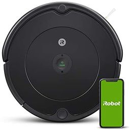 iRobot Roomba 692 Robot Vacuum-Wi-Fi Connectivity, Works with Alexa, Good for Pet Hair, Carpets, ...   Amazon (US)