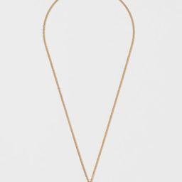 Pendant Necklace | H&M (US)