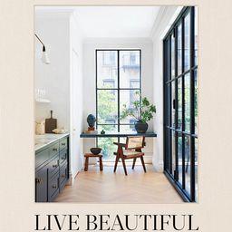 Live Beautiful (Hardcover) | Walmart (US)