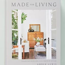 Made For Living   Anthropologie (US)