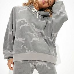 AE Forever Slouchy Hoodie | American Eagle Outfitters (US & CA)