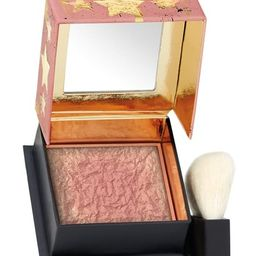 Benefit Cosmetics Gold Rush Golden Nectar Blush | Best Price and Reviews | Zulily | Zulily