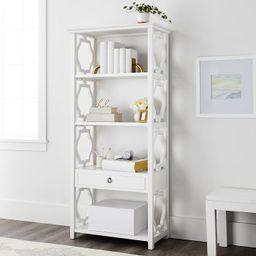 Elsie Tall Bookcase | Pottery Barn Teen