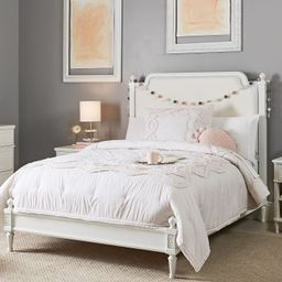 Colette Classic Bed | Pottery Barn Teen