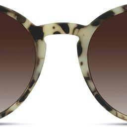 Classic Small Round Retro Sunglasses | Amazon (US)