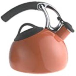 OXO Good Grips Uplift Teakettle, Orange | Amazon (US)