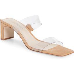 Schutz Taina Slide Sandal (Women) | Nordstrom | Nordstrom