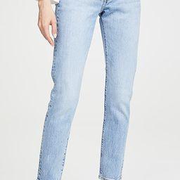 Levi's                                    501 Skinny Jeans   Shopbop