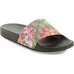 Gucci Slide Sandal (Women)   Nordstrom   Nordstrom