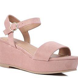 Ziya Platform Sandal | DSW