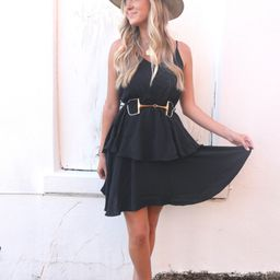 THE KENDALL DRESS | Judith March