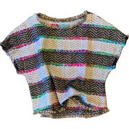THE COCO TWEED TOP | Judith March