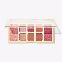 maneater™ guide to glam eye & cheek palette | tarte cosmetics