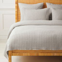 Montauk Coverlet | Serena and Lily