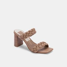 PAILY HEELS IN CAFE STELLA | DolceVita.com