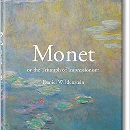 Monet or The Triumph of Impressionism | Amazon (US)