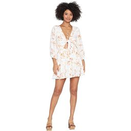 L*Space Stay Golden Dress | Zappos