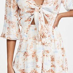 Stay Golden Dress | Shopbop