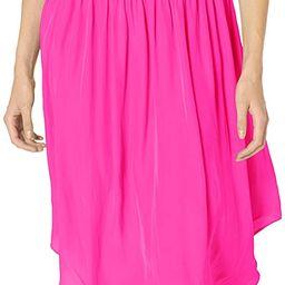 Ramy Brook Women's Audrey Sleeveless Midi Dress | Amazon (US)