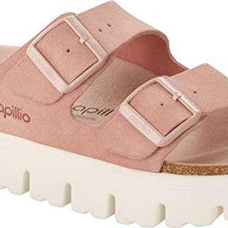 Birkenstock Women's Arizona Chunky Sandals | Amazon (US)