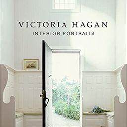 Victoria Hagan: Interior Portraits | Amazon (US)