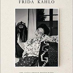 Frida Kahlo: The Gisèle Freund Photographs | Amazon (US)