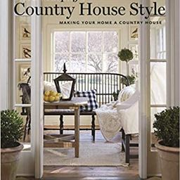 Nora Murphy's Country House Style: Making your Home a Country House | Amazon (US)