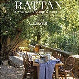 Rattan: A World of Elegance and Charm | Amazon (US)