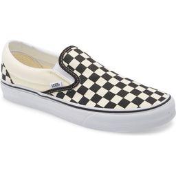 Vans Classic Sneaker (Women)   Nordstrom   Nordstrom