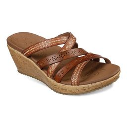 Skechers® Cali Beverlee Tiger Posse Women's Sandals   Kohl's