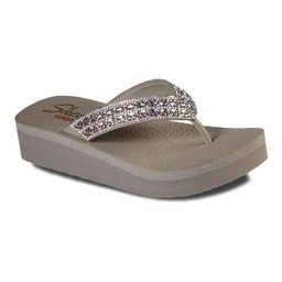 Skechers® Cali Vinyasa Women's Wedge Sandals   Kohl's