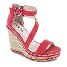 Seven Dials Berlina Women's Wedge Sandals   Kohl's